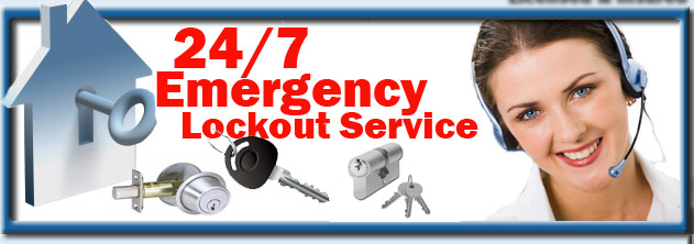 Emergency Lockout Service Bellaire TX